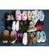 Papuče pre dospelých - I. trieda - 10 kg balík second hand