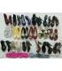 Dámska letná obuv - 10 kg - second hand