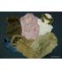 Vesty pre dospelých - I. trieda - 10 kg balík second hand