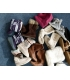Obuv pre dospelých jeseň-zima - 10 kg - second hand